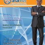 Revista Anafinet