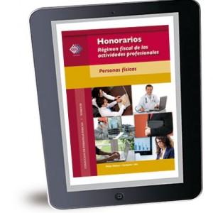 HONORARIOS EDICION 2015