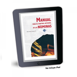 manual para el control integral