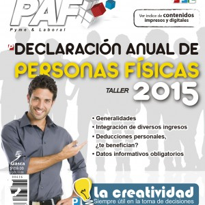 1a forros PAF 636