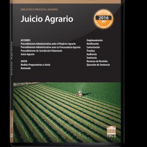 JUICIO-AGRARIO