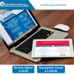 Revista digital actualizandome.com