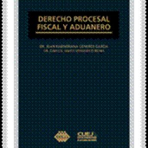 derecho fiscal aduanero